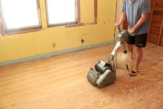 Best How To Restore Wood Flooring In 4 Easy Steps Easy 400 x 300