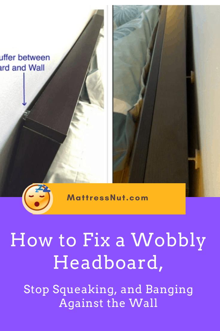 How To Fix A Squeaky Bed - 10 Easy Hacks - Bob Vila