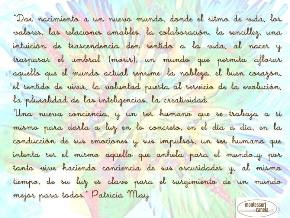 Pin De Montessori Canela En Ideas Y Pensamientos De Diferentes Personas Curso De Pedagogia Pedagogia Cursillo