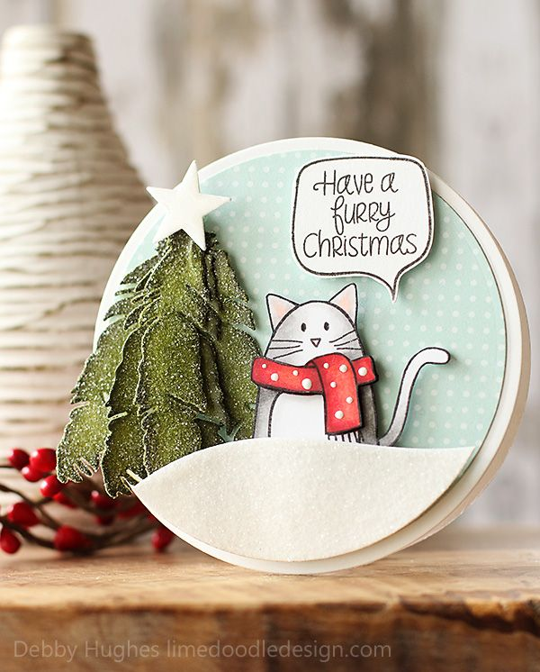 Happy World Cardmaking Day! + SSS Holiday Inspiration