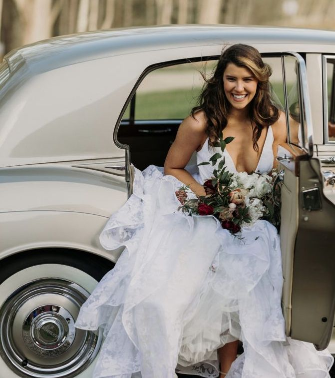 Wedding Magazine, Blog, Planning