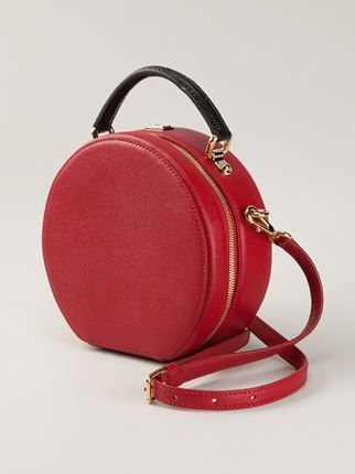 f138edaedf3978 Dolce & Gabbana 'anna' Shoulder Bag - Profile - Farfetch.com ...