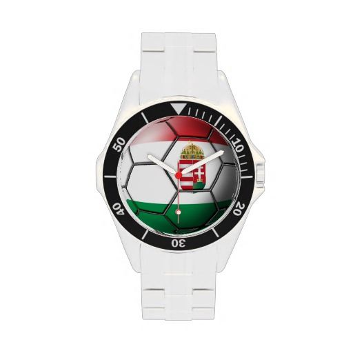 =>>Cheap          Flag of Hungary Soccer Ball Wrist Watch           Flag of Hungary Soccer Ball Wrist Watch In our offer link above you will seeShopping          Flag of Hungary Soccer Ball Wrist Watch today easy to Shops & Purchase Online - transferred directly secure and trusted checkout...Cleck Hot Deals >>> http://www.zazzle.com/flag_of_hungary_soccer_ball_wrist_watch-256886035568857941?rf=238627982471231924&zbar=1&tc=terrest
