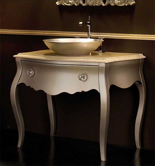 Gorgeous Bathroom Vanities by Arte Bagno Veneta | Bathroom vanity ...