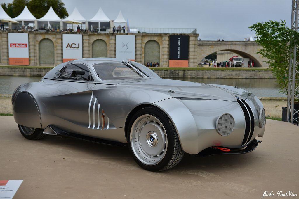 Alle Größen | 2006 BMW Mille Miglia Coupe Concept | Flickr ...