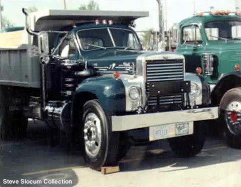 Mack B75
