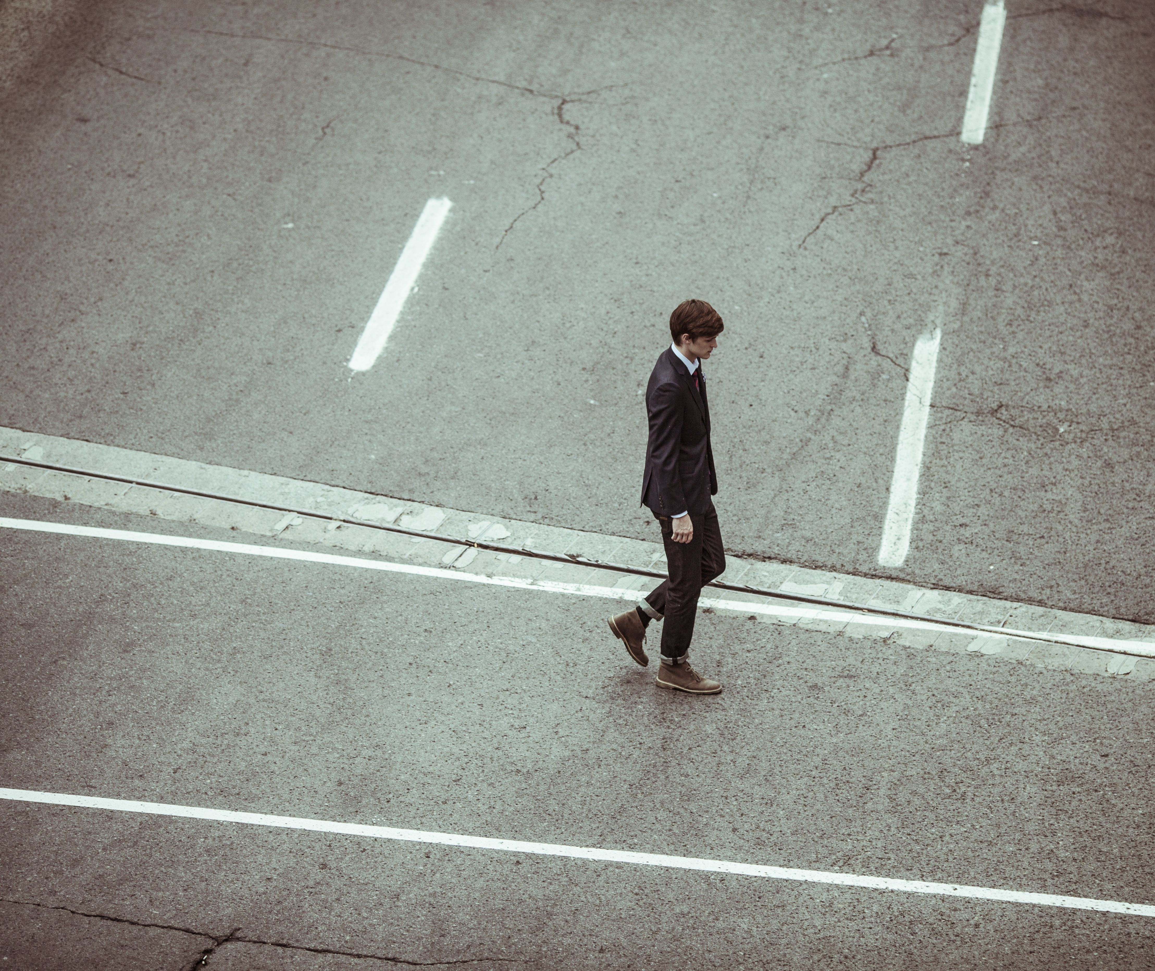 Streetroadwalking I have no friends, Secret power