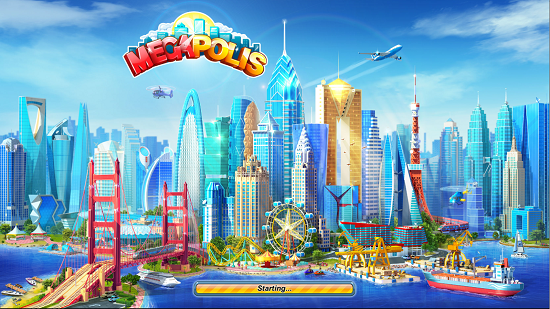 megapolis unlimited money and megabucks apk