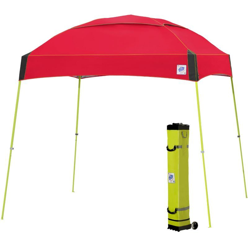 E-Z UP 10' x 10' Dome Instant Canopy | Canopy outdoor ...