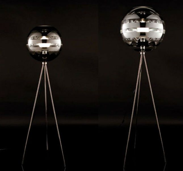 Homedesignideas Eu: Tripod, Industrial And Vintage
