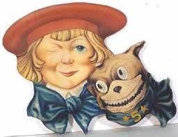 Commercial Mascot For Buster Brown Shoes The Dogs Name Was Tige