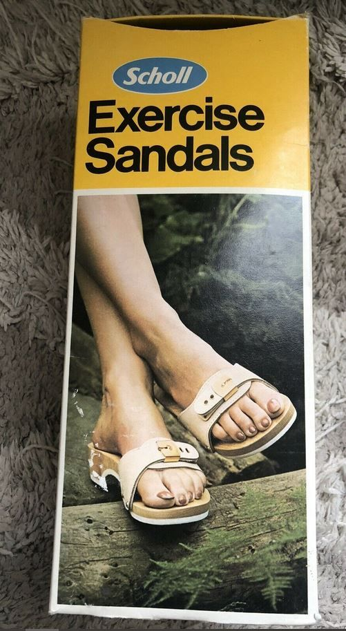 Our Fetching Sandals are great for being outdoors - just