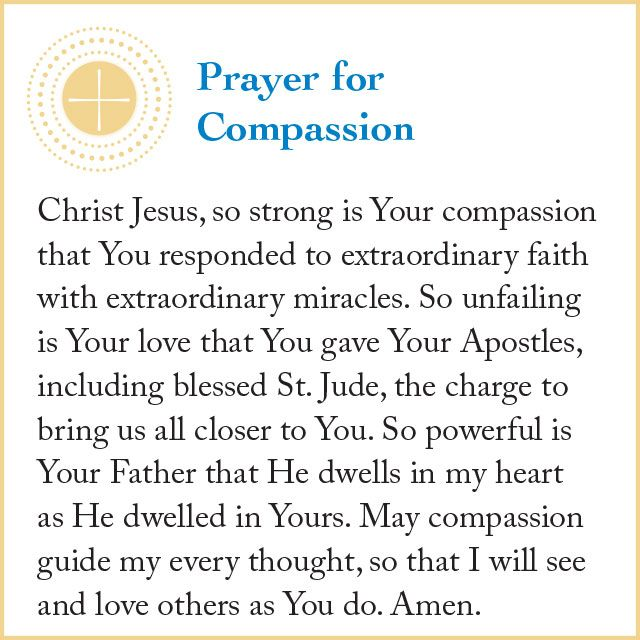 Image result for prayer for compassion