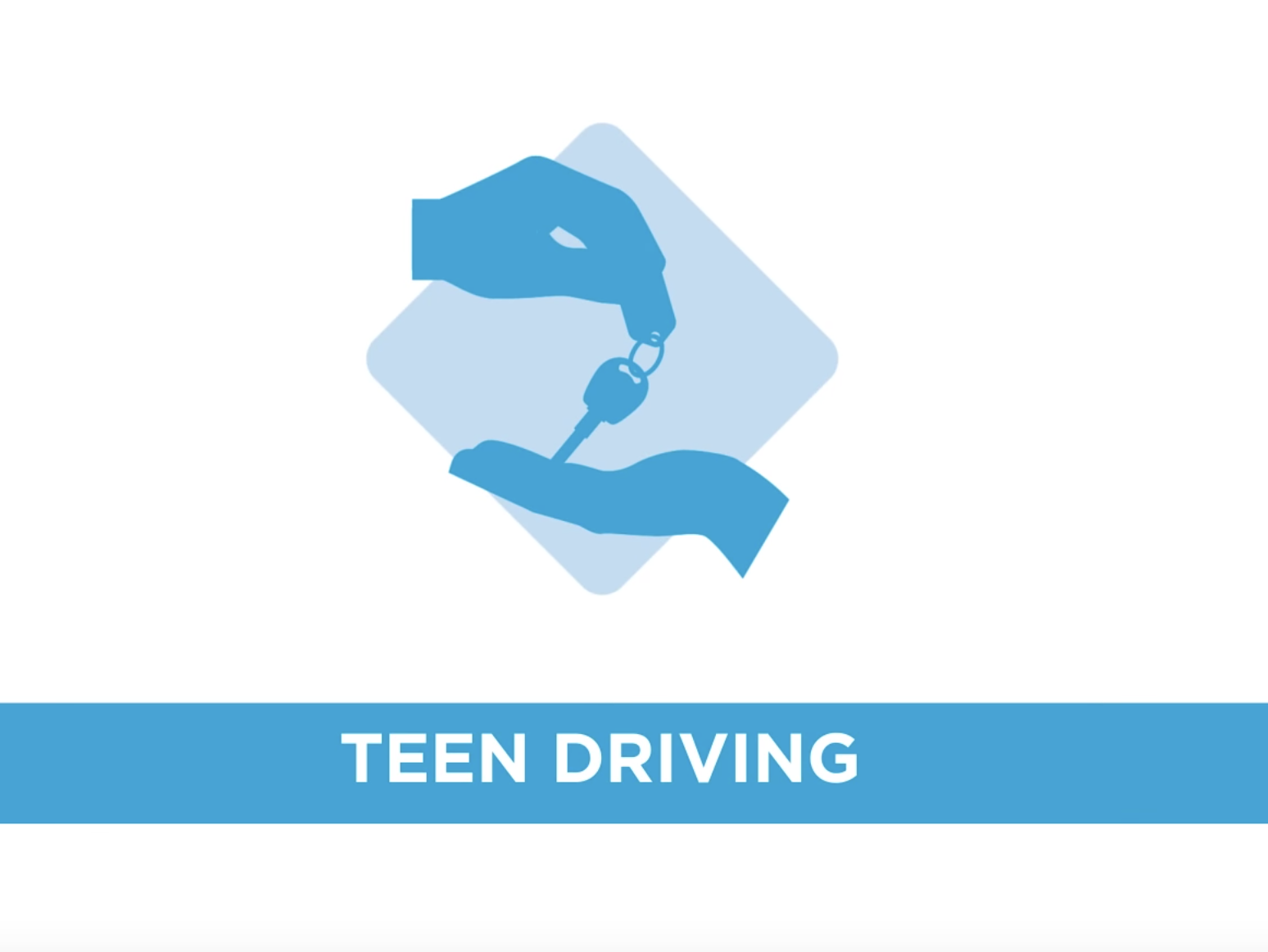 Pin on Teen Driving