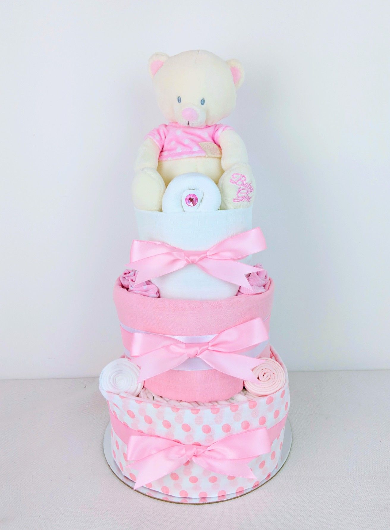 Nappy Cakes By Emma
