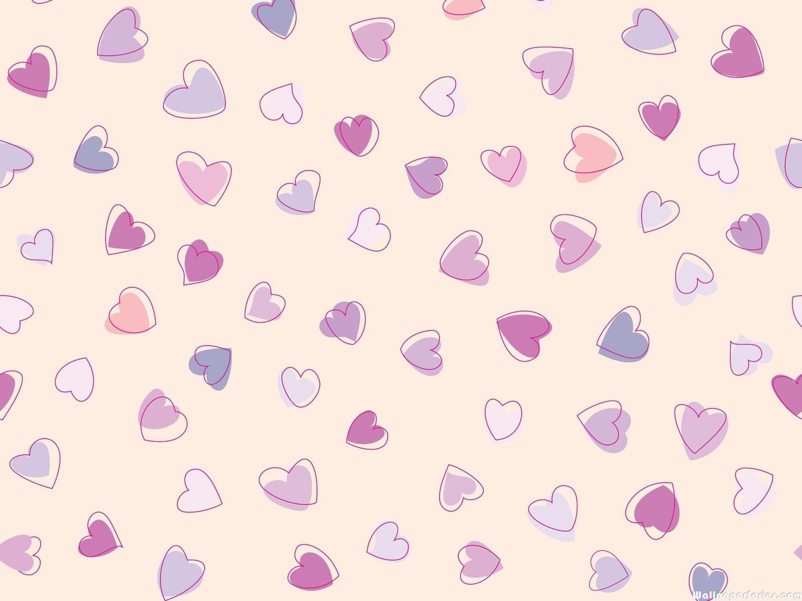 Wallpaper cute Purple Love : cute Heart Tumblr Wallpapers HD Resolution with High Definition Wallpaper Resolution 1600x1200 ...