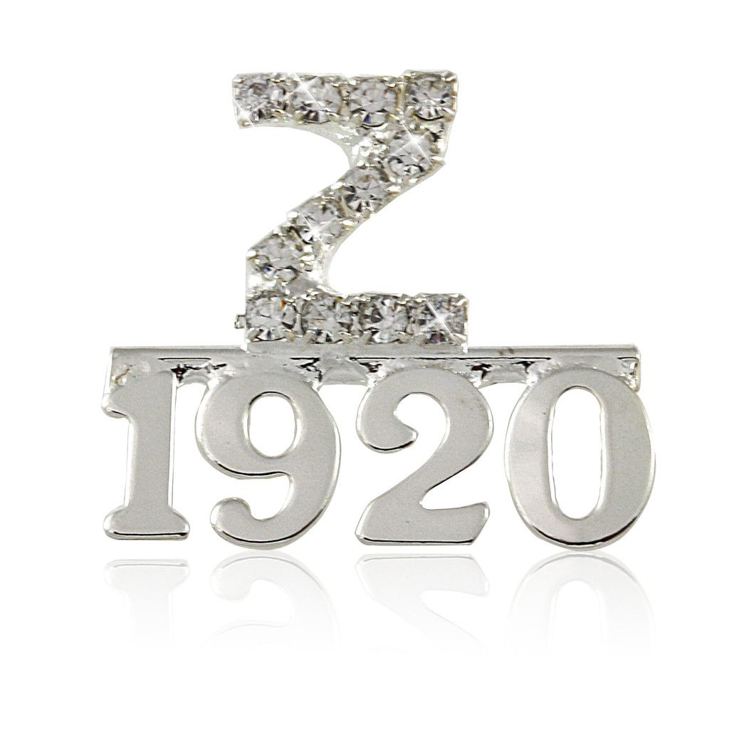 Zeta crystal 1920 pin zeta phi beta crystals and royal blue zeta crystal 1920 pin buycottarizona