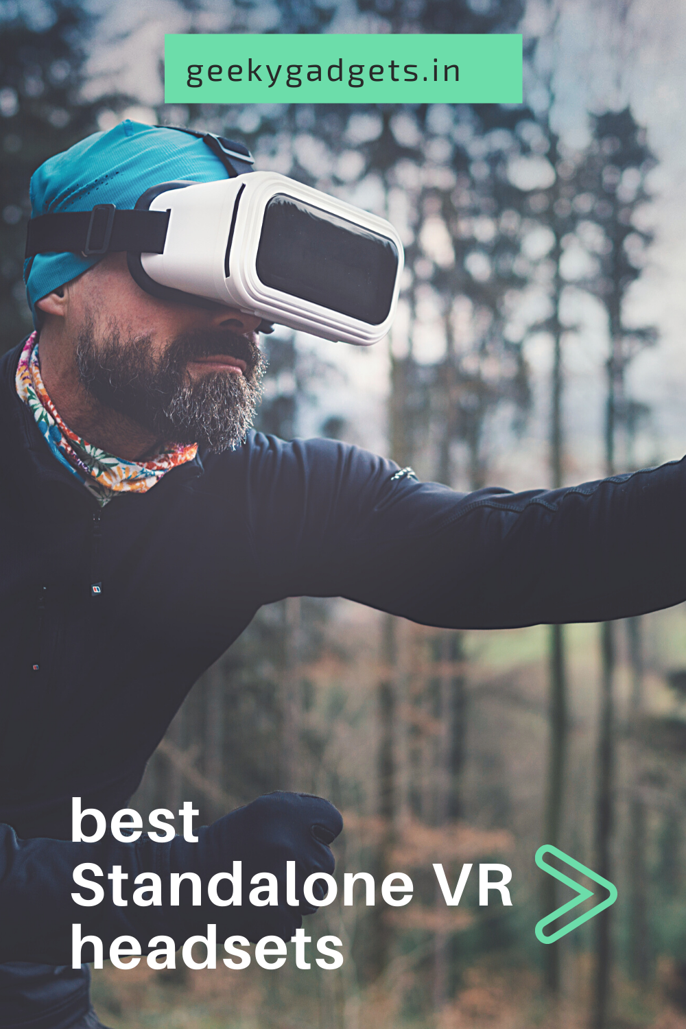 Virtual reality is the most popular technology in the