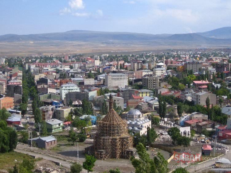 Türkiye'nin il il 2019'daki nüfusu ne kadar? Şehirlerin ...