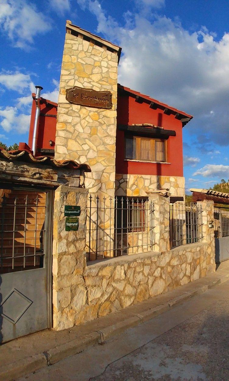 Casas Rurales En Cuenca Casas Rurales Casas Y Rurales