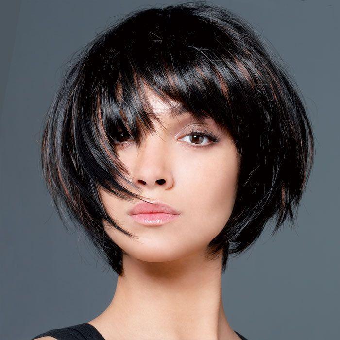 Coiffure cheveux milongs BIGUINE Paris Tendances