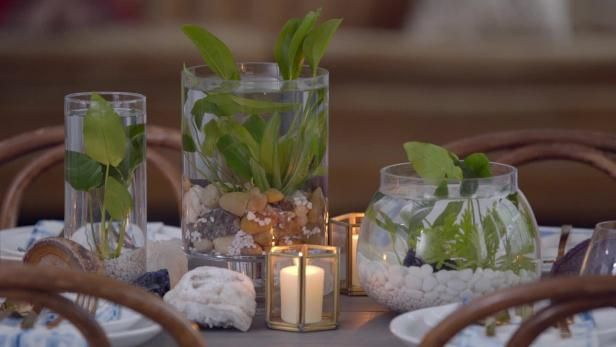 Add A Unique Centerpiece To Your Table By Learning To Make A