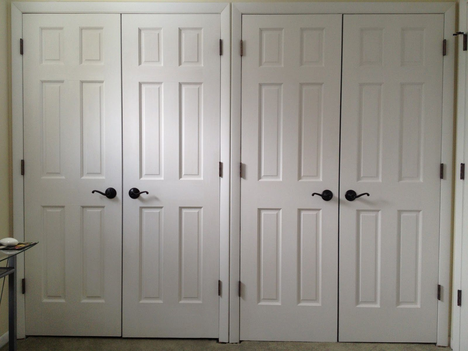 Best Closet Door Ideas To Spruce Up Your Room Closet Door Ideas
