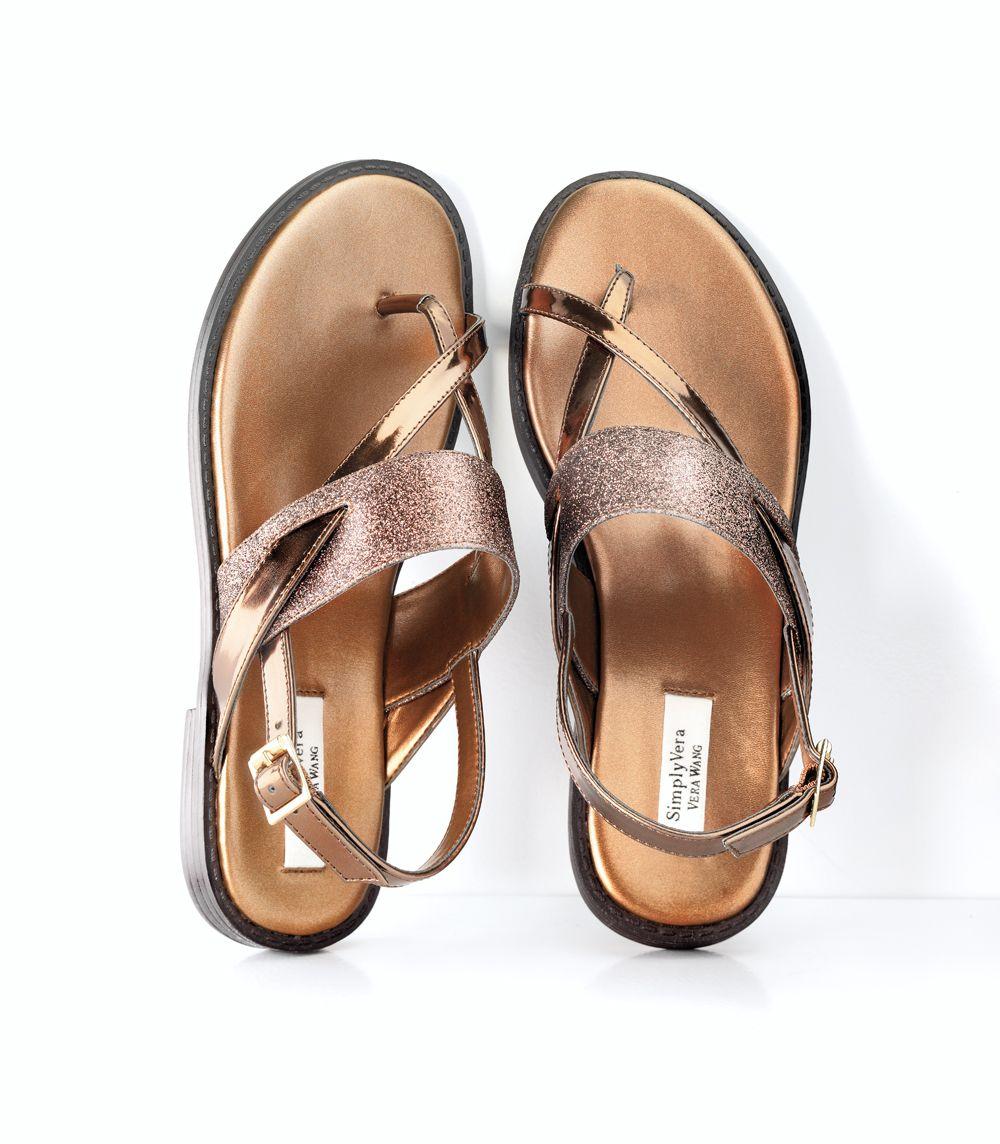 b69000f80f0ba6 Effortless style from Simply Vera Vera Wang.  sandals  Kohls ...