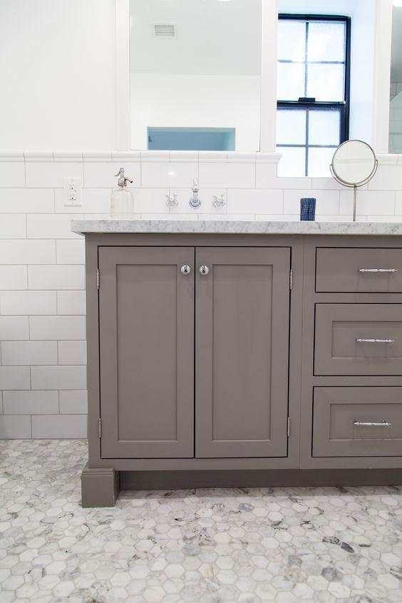 32+ Shaker bathroom vanity info