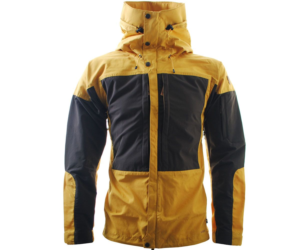 Keb jacket sizing