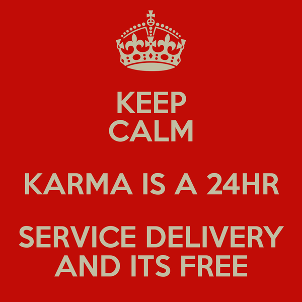 Why Karma Is Important An A Z Of Techniques For Transformation