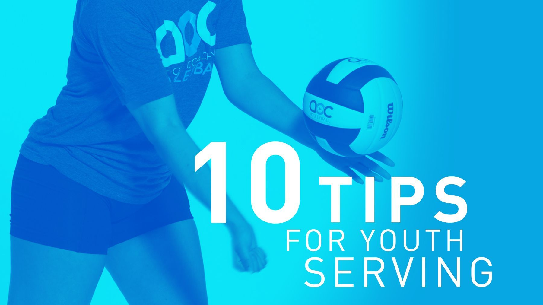 10 Tips For Youth Serving Coaching Volleyball Volleyball Drills For Beginners Coaching
