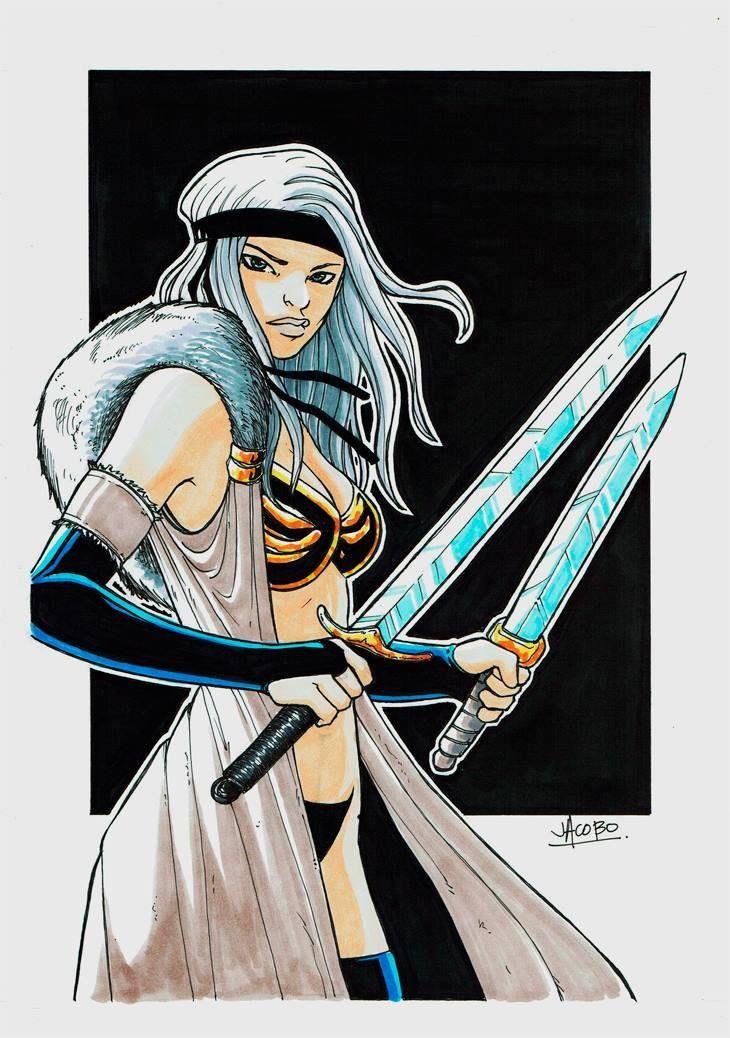 #COMIC #FANTASIA #CROWDFUNDING - Rosewind #2 es un cómic en formato físico de fantasía heroica, en la tradición de Dragones y Mazmorras, Reinos Olvidados, Conan, etc. Crowdfunding Verkami: http://www.verkami.com/projects/13032-rosewind-2