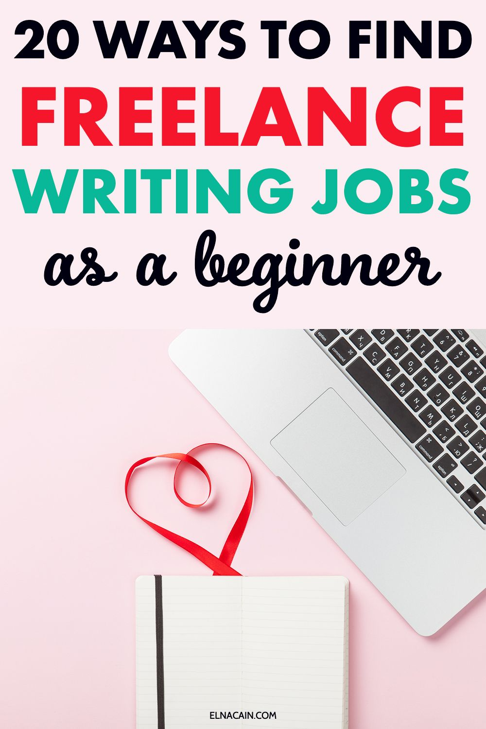 20 Ways To Find Freelance Writing Jobs As A Beginner Elna Cain In 2020 Freelance Writing Writing Jobs Freelance Writing Jobs