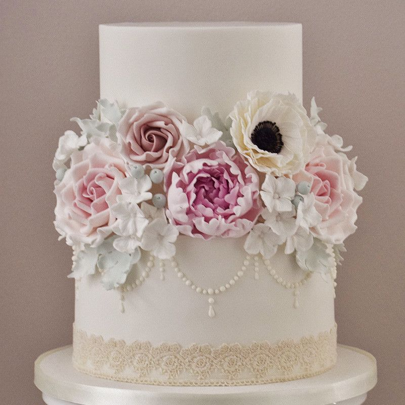 Wedding Cake Classes: Please Come And Join The Cotton & Crumbs Cake Classes