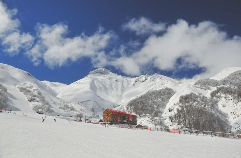 Nevados de Chillan Ski Resort: Ultimate 2019 Guide to Termas