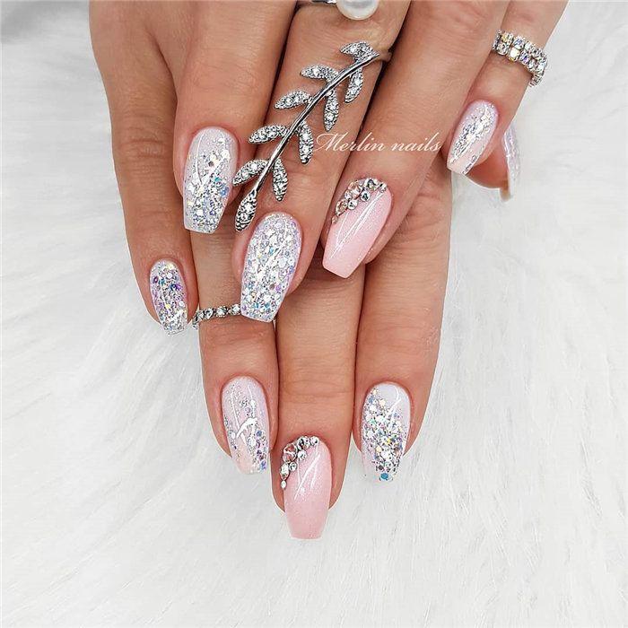 Pin On Nail Style Ideas