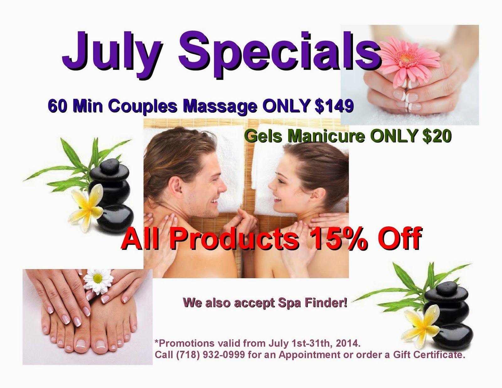 Best spa deals in new york thai new york spa in queens