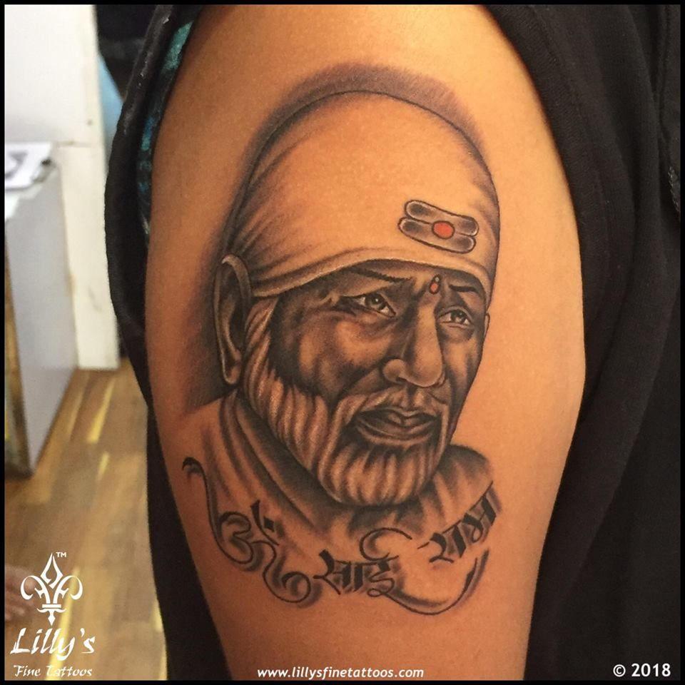Lilly's Fine Tattoos Gallery Portrait tattoo, Tattoos
