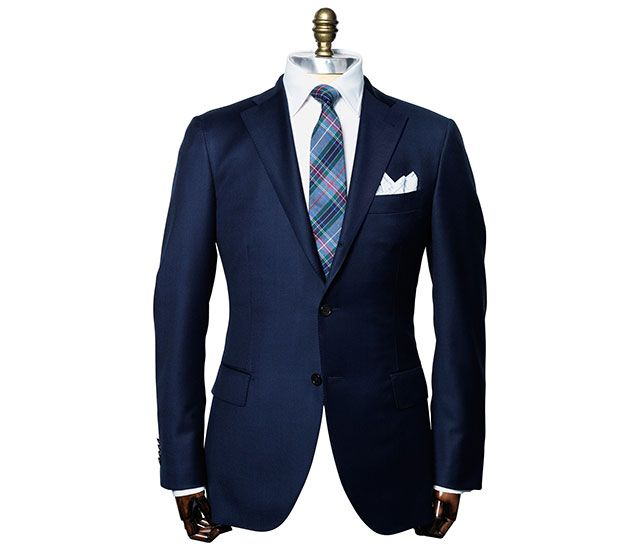 10 Killer Suits For Men [2013 Edition] | Exquisite | Pinterest ...