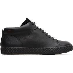Photo of Camper Pursuit, kids sneakers, black, size 30 (eu), K900164-001 CamperCamper