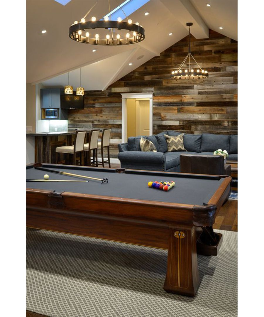 family game room family room rustic. Room Family Game Rustic