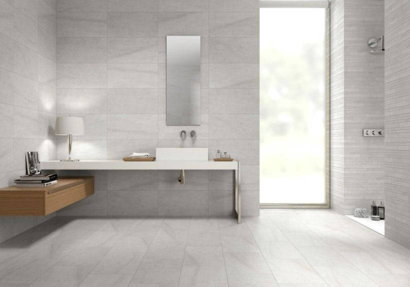 aggregate white lappato - Google Search Bathrooms Pinterest - kleine küche planen