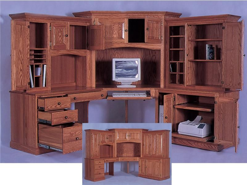 Amazing Large Rabbit Hutch With Run Httpwwwseozenbonusnet - Computer desk with hutch plans