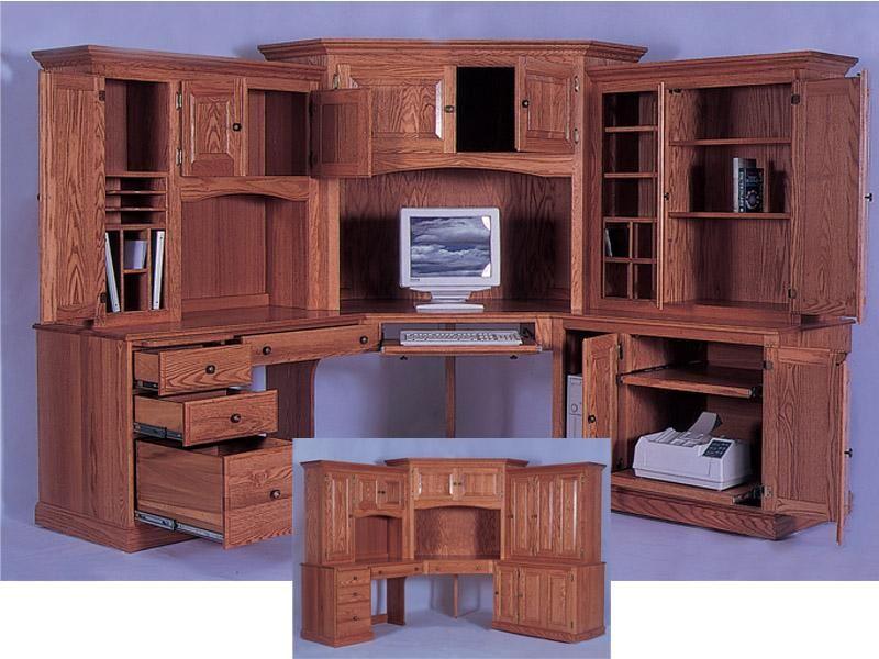 Best Corner Computer Desk Ideas For Your Home Computer Desk Ideas
