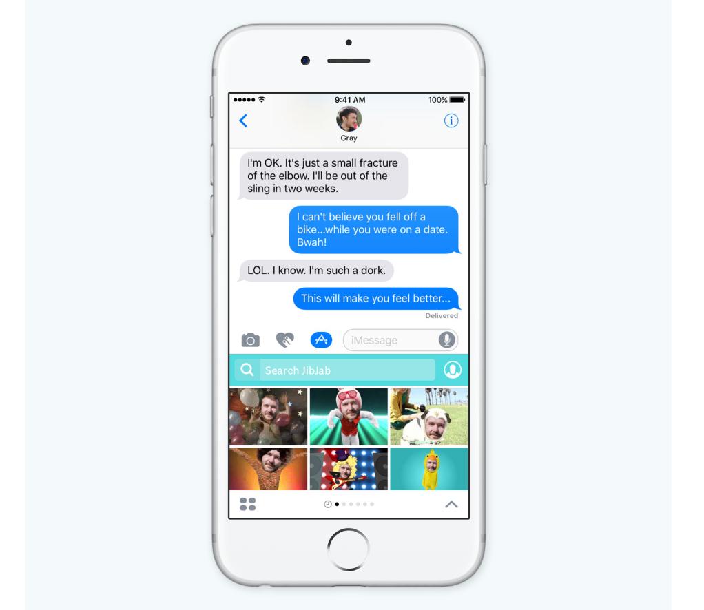 Apple iOS 10 Has 25 Great Secret Features Apple ios, Ios