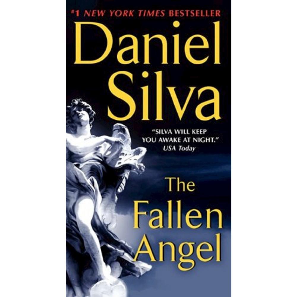 Fallen Angel (Paperback) by Daniel Silva
