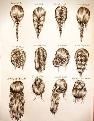 Cool Hairstyles On Tumblr Hair Styles Hair Beauty Long Hair Styles