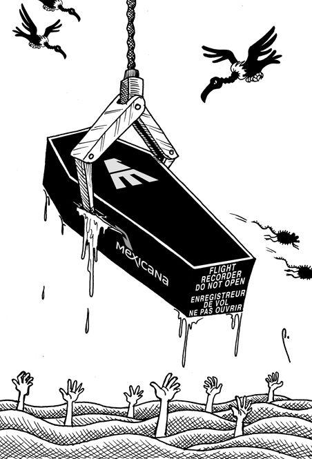 Caja negra de #Perujo | El Economista http://eleconomista.com.mx/cartones/perujo/caja-negra