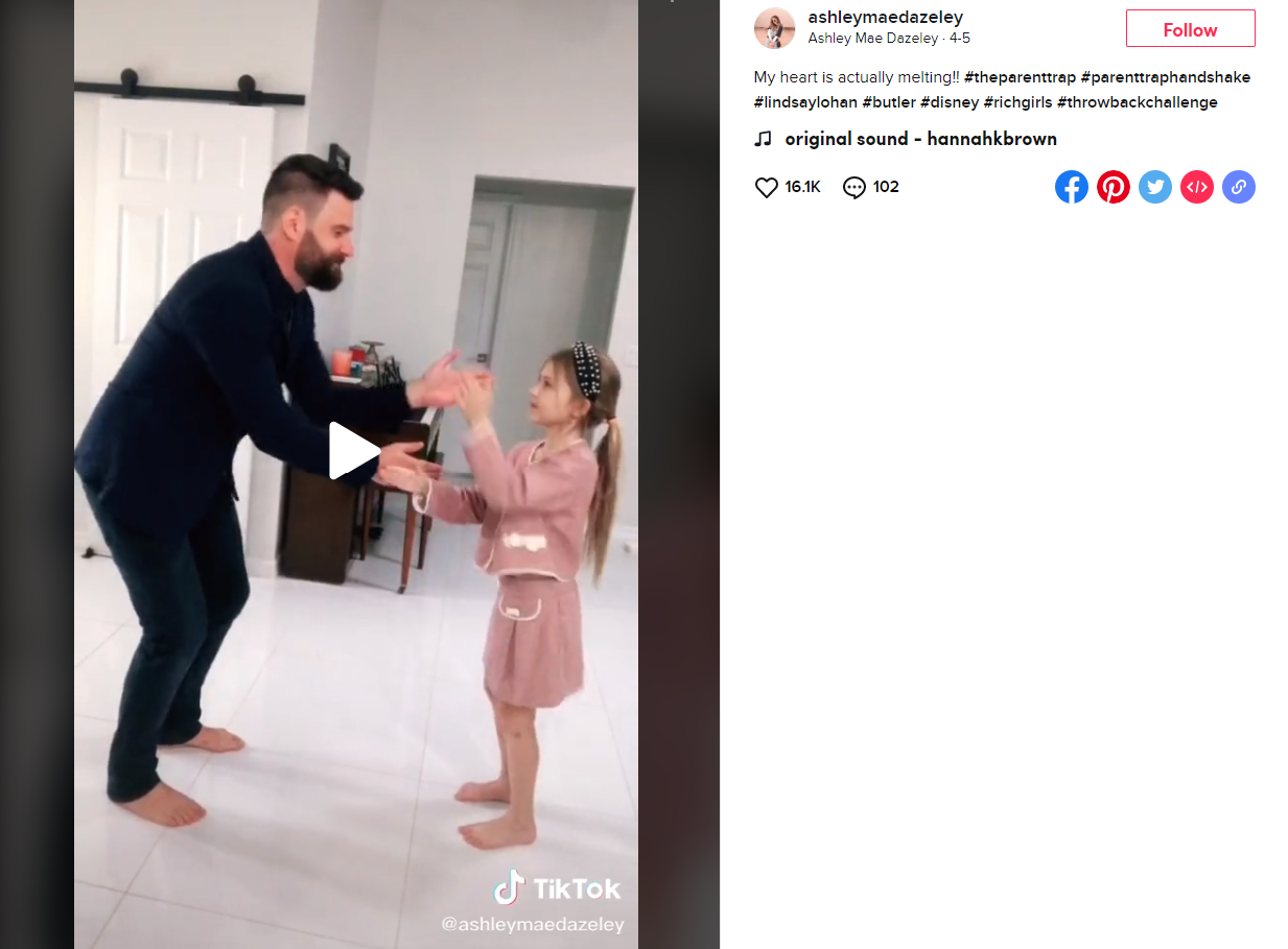 Best Easy Tiktok Dances For Kids And Families To Try Mommy Poppins Things To Do With Kids Dance Music Down Kids